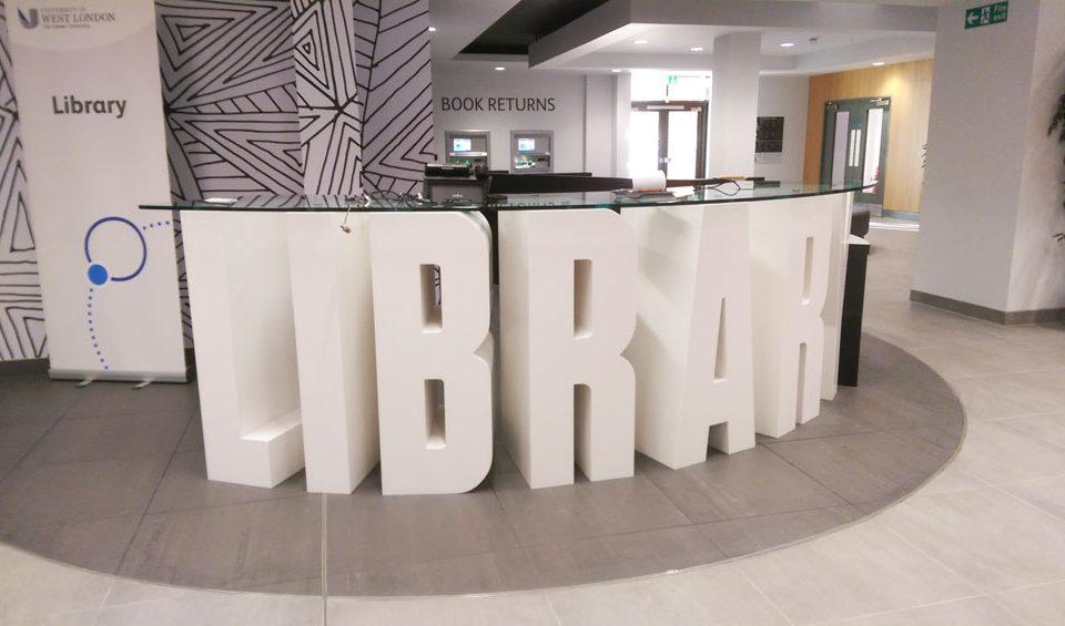 uwl library